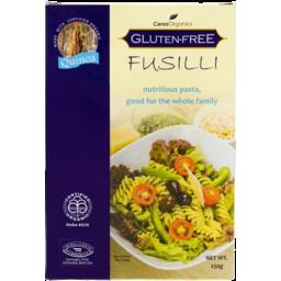 Photo of Ceres - Pasta - Gf Quinoa Rice Fusilli - 250g
