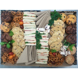 Photo of Catering Morning Tea Platter
