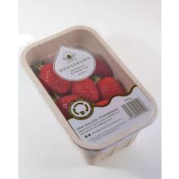 Photo of Hedgerows Strawberries 300g (Local)
