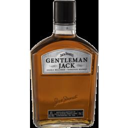 Photo of Gentleman Jack 700ml