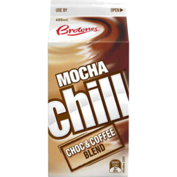 Photo of Brownes Chocka Mocha Chill 300ml