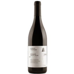Photo of Hurley Vineyard Hommage Pinot Noir 750ml