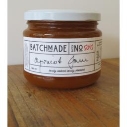 Photo of Batchmade Apricot Jam 380g
