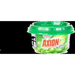 Photo of Axion Dishwasing Liquid Lemon Original