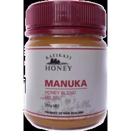 Photo of 250g Creamed Manuka