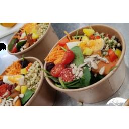 Photo of Energy Bowl - Vegetarian/Vegan