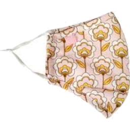 Photo of Face Mask Retro Floral