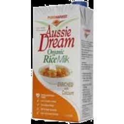 Photo of Pure Harvest - Milk Alternatives - Rice Milk - 1lt
