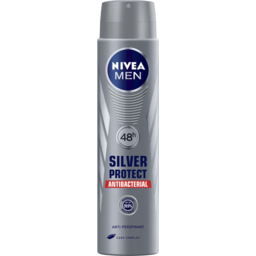 Photo of Nivea Men Silver Protect Dynamic Power 250 Ml