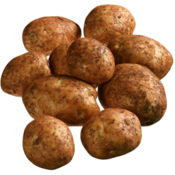 Photo of Potatoes Brushed Bag 2.5kg