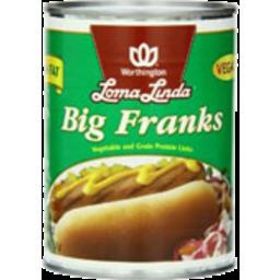 Photo of Loma Linda Meatless Big Frank