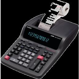 Photo of Casio Printing Calculator