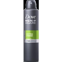 Photo of Dove Men Care Extra Fresh