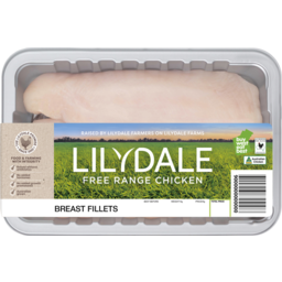 Photo of Lilydale Chicken Breast Fillet Free Range