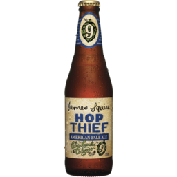 Photo of James Squire Hop Thief American Pale Ale Stubbies