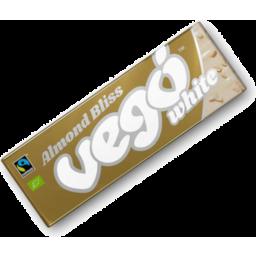 Photo of Vego Almond White Chocolate