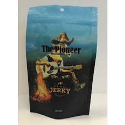 Photo of Stripped Jerky The Pioneer 40g