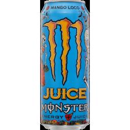 Photo of Monster Mango Loco 500ml