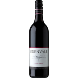 Photo of Edenvale Alcohol Free Shiraz 750ml