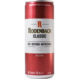 Photo of Rodenbach Can 250ml