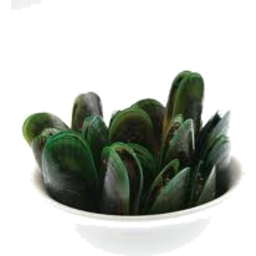 Photo of Global Mussels Nz Green 1kg