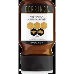 Photo of Berringa Manuka Honey Sq 400g
