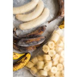 Photo of Frozen Smoothie bananas