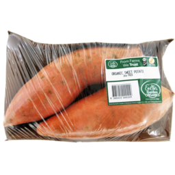 Photo of Earths Garden Organics Sweet Potato 1kg