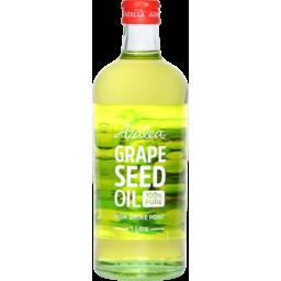 Photo of Azalea Grapeseed Oil 1l