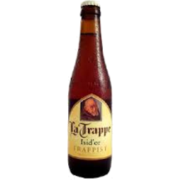 Photo of La Trappe Isid Or 750ml