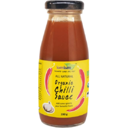 Photo of Lumlum - Chilli Sauce - 200g