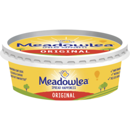 Photo of Meadowlea Original Margarine 250g