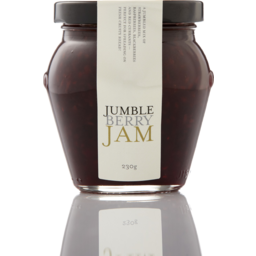 Photo of Yarra Valley Jumble Berry Jam 230gm