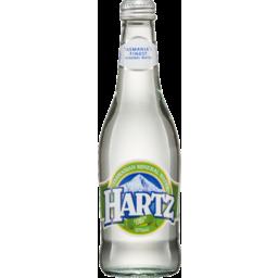 Photo of Hartz Mineral Water Lemon & Lime 375ml