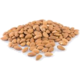 Photo of Nuts Almonds 750g