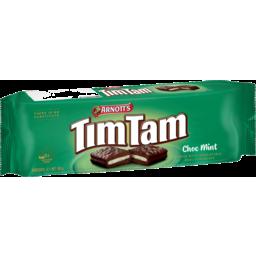 Photo of Tim Tam Messina Choc Mint 160gm