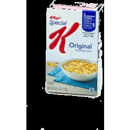 Photo of Kellogg's Special K