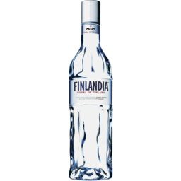 Photo of Finlandia Classic 37.5% 700ml