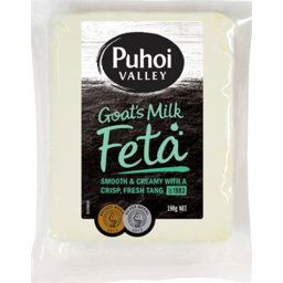 Photo of Puhoi Goat Feta 190g