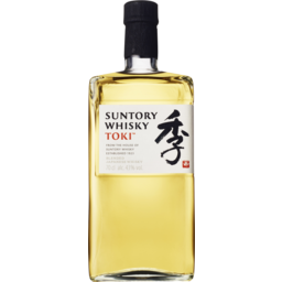 Photo of Suntory Toki Whisky