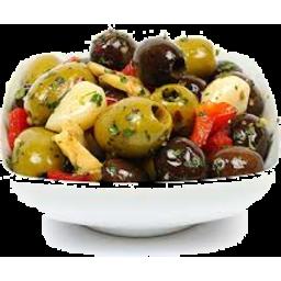 Photo of Mediteranian Olive Mix per KG