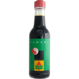 Photo of Tamari Salt Reduced 250ml