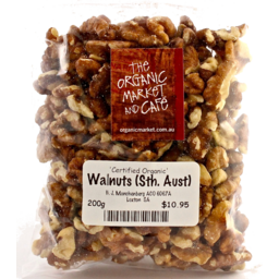 Photo of Walnuts 380g