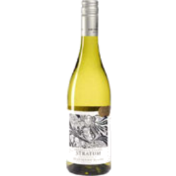Photo of Sherwood Estate Stratum Sauvignon Blanc 750ml