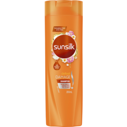 Photo of Sunsilk Co Creations Damaged Hair Reconstruction Shampoo 200ml