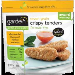 Photo of Gardein Crispy Tenders Seven Grain 255g