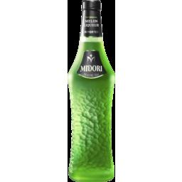 Photo of Midori Melon Liqueur