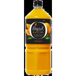 Photo of Original Juice Co Black Label Chilled Orange 1.5l