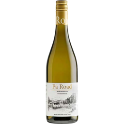 Photo of Pa Road Chardonnay 750ml