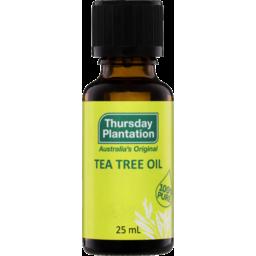 Photo of Tea Tree Oil 25ml